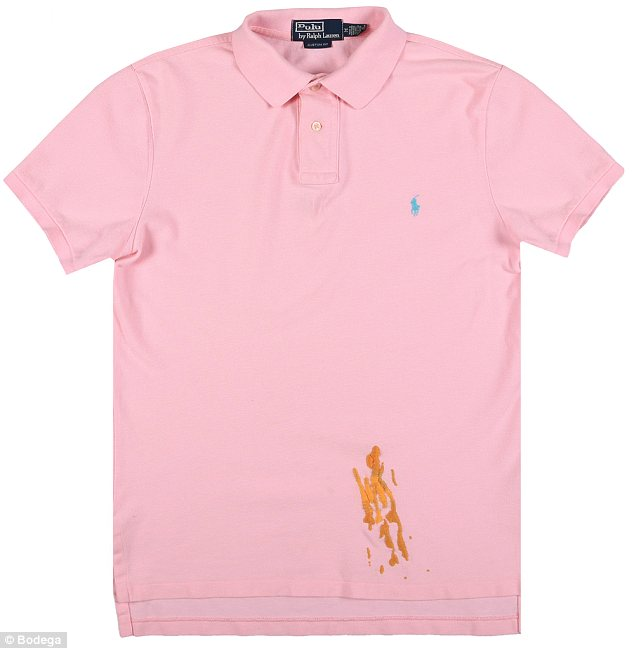 The dissident fashionista the dissident fashionista for Expensive polo shirt brands